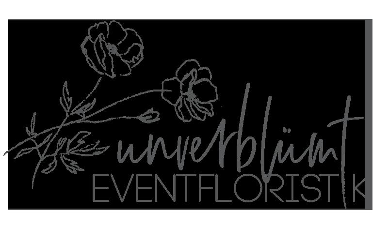 unverbluemt - eventfloristik